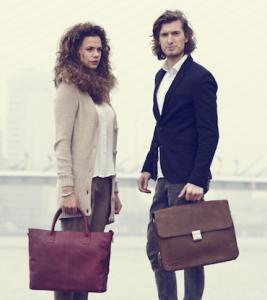 Plevier verrast je met prachtige businessbags