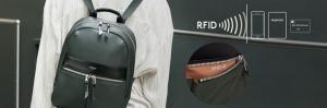 Is jouw tas of portemonnee RFID safe?