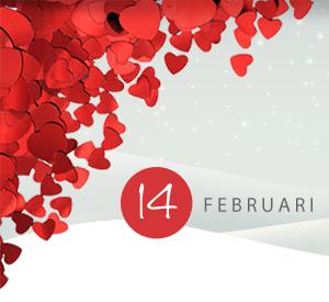 Luxe cadeaus voor Valentijnsdag
