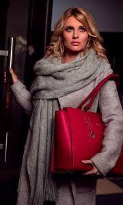 SOCHA dames laptoptassen: stylish, solide en soepel