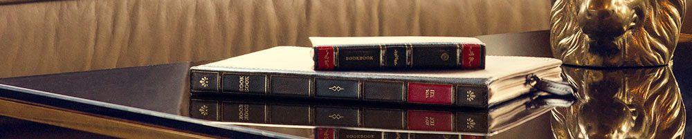 Twelve South BookBook iPad cases