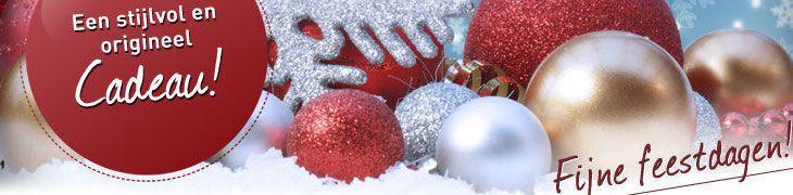 De mooiste Kerstcadeaus