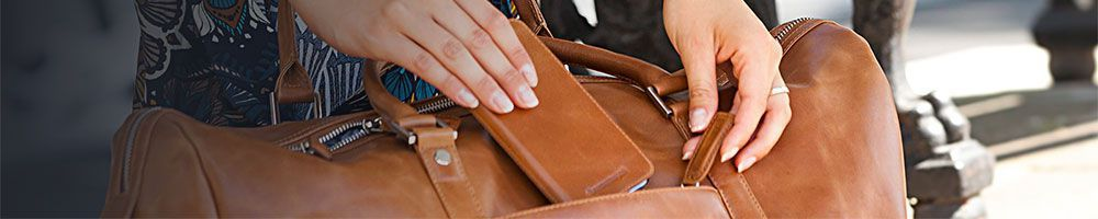 Laptoptassen en sleeves - Reizen