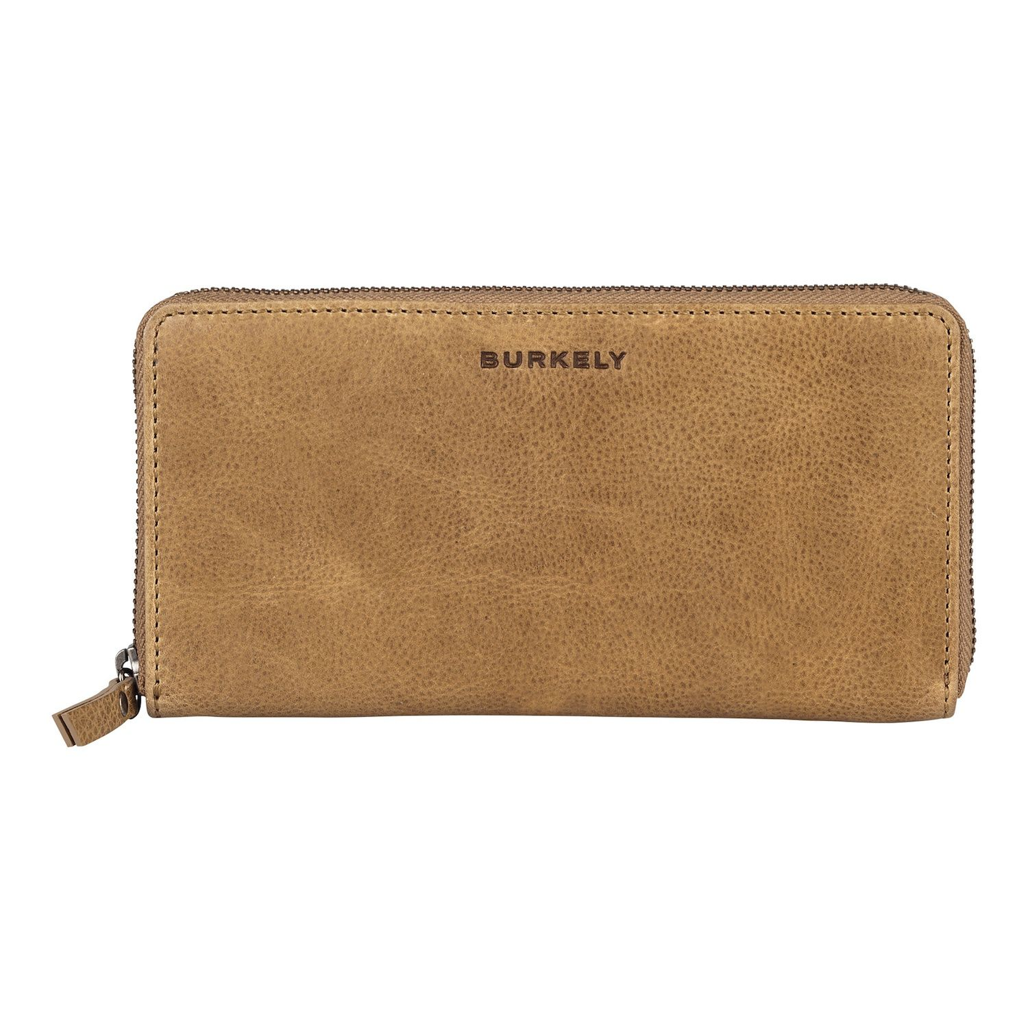 Burkely Antique Avery Wallet L Taupe