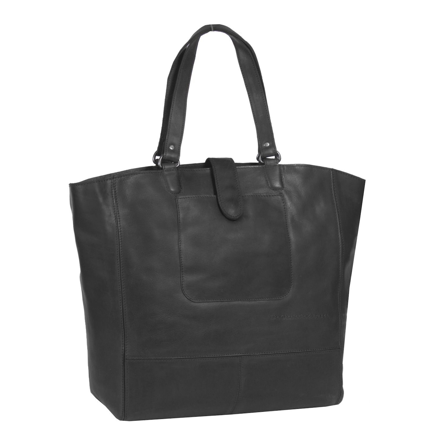 Chesterfield Oldham C38.0130 Shopper Black