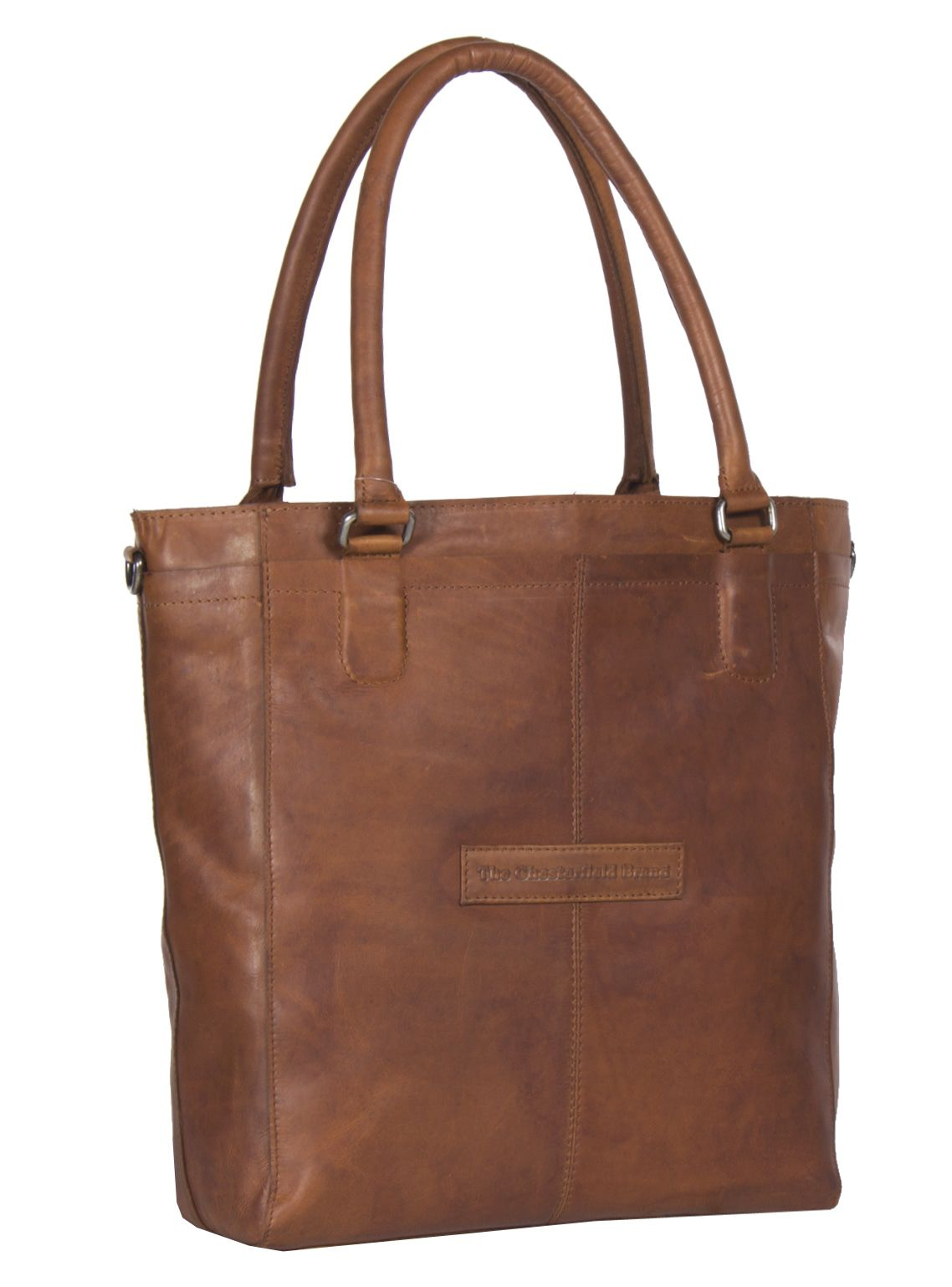 Chesterfield Oldham C38.0126 Shopper Cognac