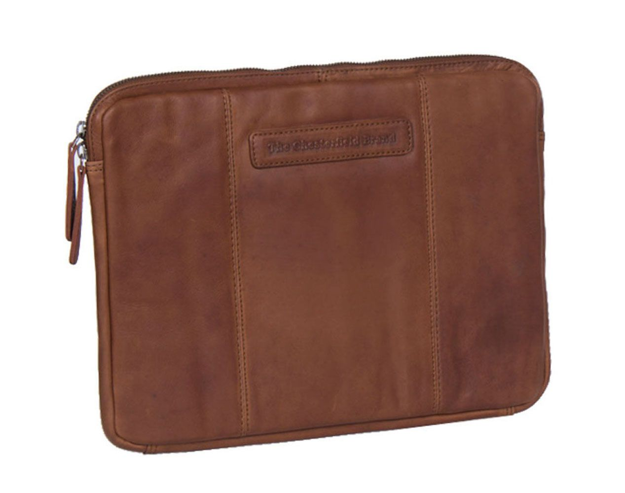 Chesterfield Richard Leather Sleeve Cognac 13.3 inch
