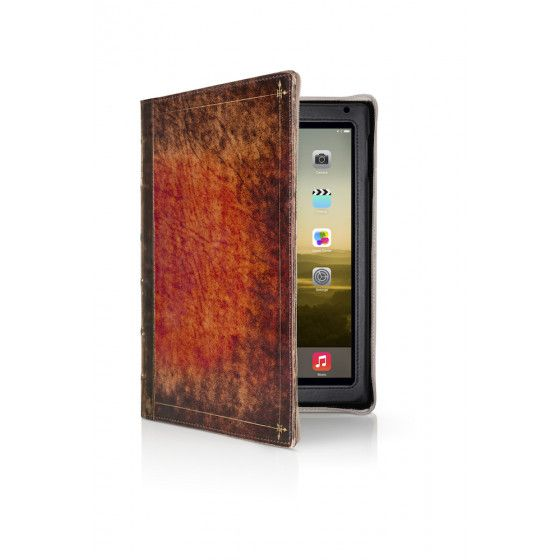 Twelve South BookBook iPad Air 1/2 Rutledge Voorkant