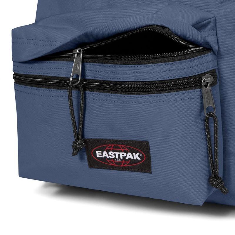 2d30ecd879c Eastpak Laptop Rugzak 13 inch Padded Zippl'r Bike Blauw Voorvakje