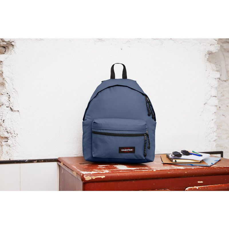 bcf38dc3897 Eastpak Laptop Rugzak 13 inch Padded Zippl'r Bike Blauw Lifestyle