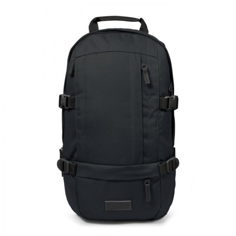 b34c2a79bc8 Eastpak Laptop Rugzak 15.6 inch Floid Zwart Voorkant