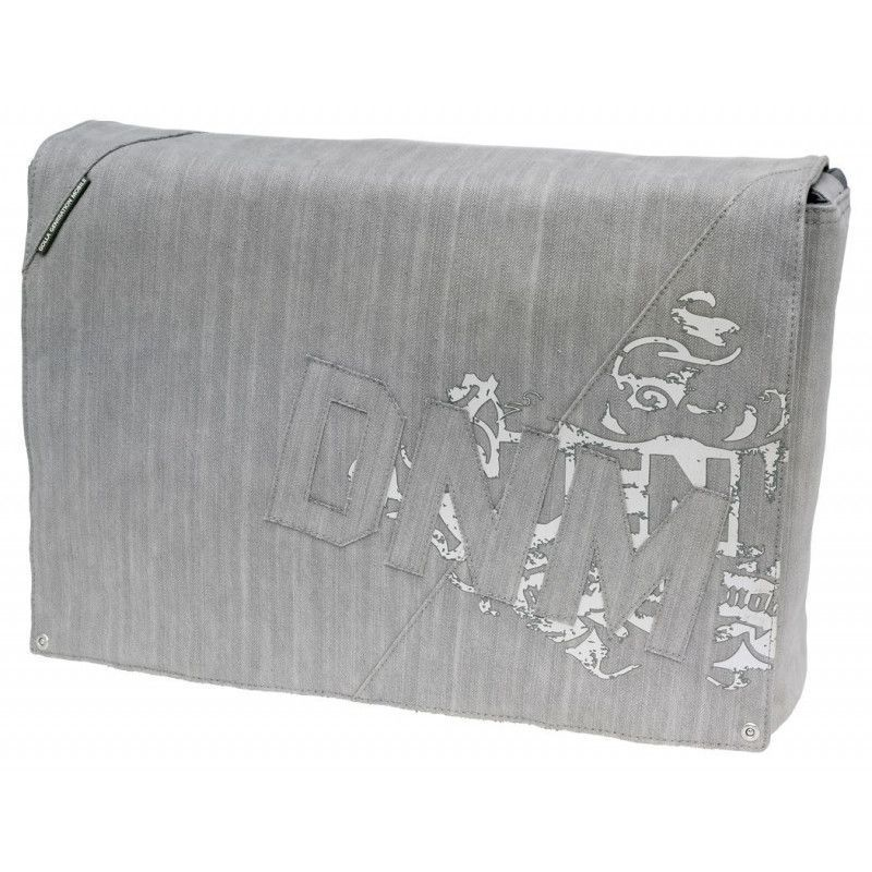 811cb778742 Laptoptas Golla Basic Badgy Gray 16 inch Voorzijde