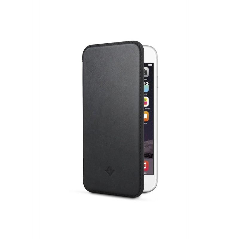 competitive price f57a4 197a4 Twelve South SurfacePad iPhone 8 Plus / 7 Plus Black