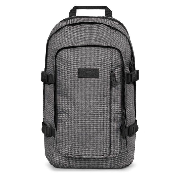 138440a4566 Eastpak Laptop Rugzak 17 inch Evanz Ash Blend Grijs