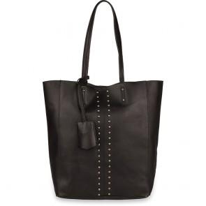 Burkely Vintage Lisa Shopper Black