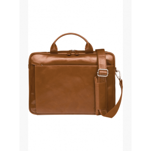 dbramante1928 Laptoptas 15 inch Amalienborg Golden Tan