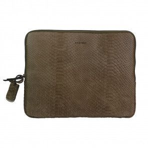 Burkely Eager Els Laptop Sleeve Tundra 13 inch Voorkant