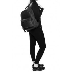 Chesterfield Stirling City Backpack Black 15 inch Model