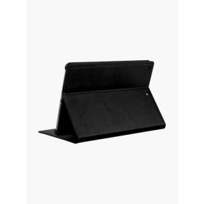 dbramante1928 Copenhagen 2 Leather Folio Case iPad Pro 10.2 inch Zwart