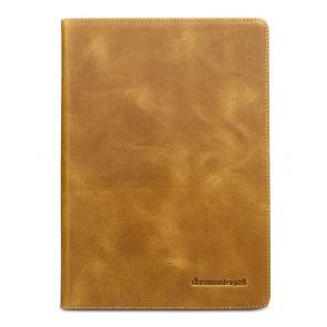 dbramante1928 Copenhagen 2 Leather Folio Case iPad Air 2 Tan