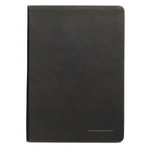 dbramante1928 Copenhagen 2 Leather Folio Case iPad Air 2 Hunter Voorkant