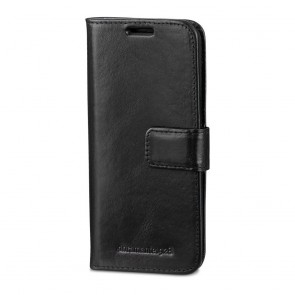 dbramante1928 Copenhagen 2 Leather Wallet Samsung Galaxy S8 Hoesje Black Voorkant