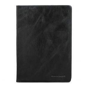 dbramante1928 Copenhagen Leather Folio Case iPad Pro 11 inch Zwart