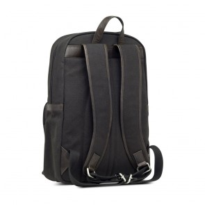 dbramante1928 GO Bag Svendborg Hunter Dark 16 inch Achterkant