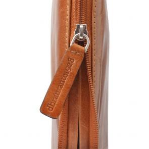dbramante1928 Skagen Leather Sleeve MacBook 12 inch Tan Detail