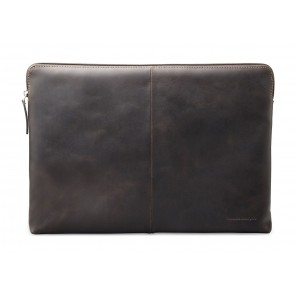 dbramante1928 Skagen Leather Sleeve MacBook 12 inch Hunter Dark