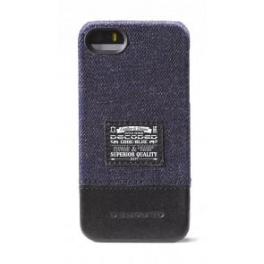 Decoded Denim iPhone 5/5S/SE Back Cover Achterkant