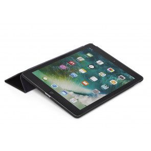 Decoded Leather Slim Cover iPad Pro 10.5 inch Black Typestand