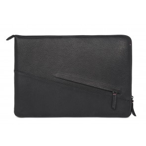 Decoded Leather Slim Sleeve MacBook Pro 13 inch / Pro Retina 13 inch Voorkant