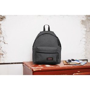 Eastpak Laptop Rugzak 13 inch Padded Zippl'r Levelled Zwart Lifestyle