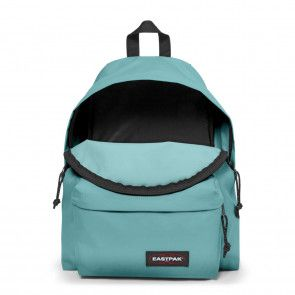 Eastpak Padded Pak'r Rugzak Basic Blue Open