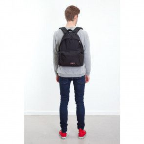Eastpak Padded Pak'r Rugzak Black Model