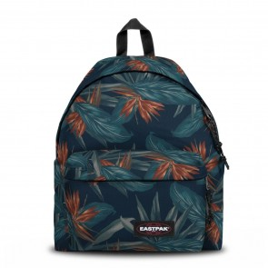 Eastpak Padded Pak'r Rugzak Orange Brize Voorkant