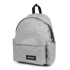 Eastpak Padded Pak'r Rugzak Sunday Grey Voorkant