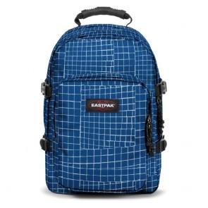 Eastpak Provider Rugzak Blue Dance 15 inch Voorkant