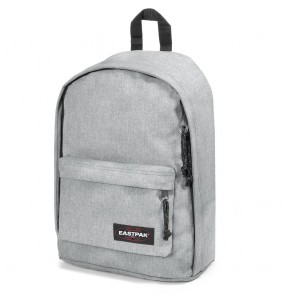 Eastpak Tordi Rugzak iPad/Tablet Sunday Grey Voorkant