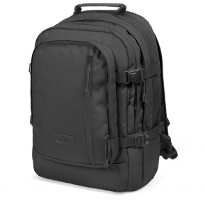 Eastpak Volker Backpack Black 17 inch Voorkant