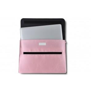 Sleeve Flickz Pink Chroma 15 inch Open