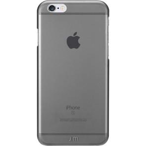 Just Mobile TENC AutoHeal Cover iPhone 6/6S Matte Black achterkant