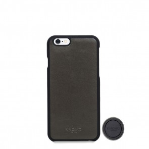 Knomo iPhone 6/6S Mag:Case Slate + Mag:Mount