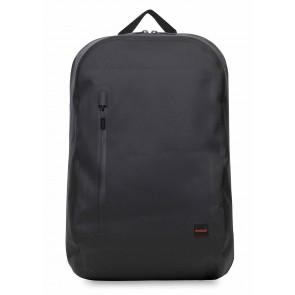 Knomo Harpsden Backpack Black 14 inch Voorkant