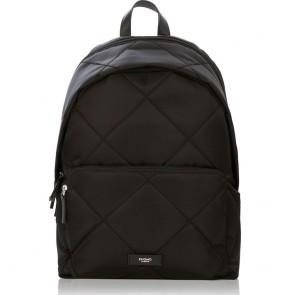 Laptop Rugzak Knomo Bathurst Backpack Black 14 inch Voorkant