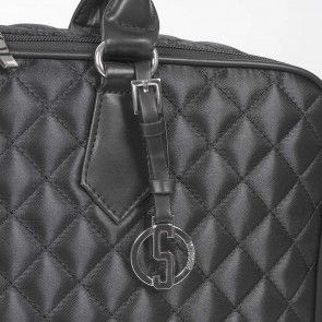 SOCHA Black Diamond Businessbag 15.6 inch Embleem