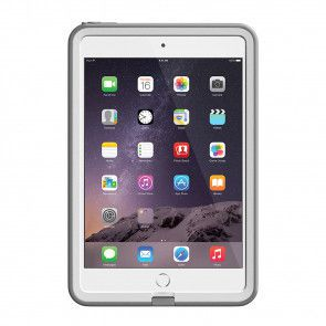 LifeProof Frē for iPad Mini 1, 2, 3 Case Avalanche voorkant