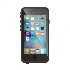 LifeProof Frē for iPhone 6/6S Case Grind Grey voorkant