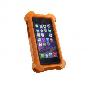LifeProof LifeJacket for Frē or Nüüd iPhone 6 Case Orange